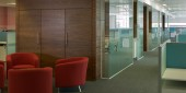 Stylish Office Refurbishment